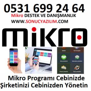 mikro el terminali-mikro danışmanlık-demo talebi-mikro devir işlemleri-mikro servisi-mikro programı güncelleme