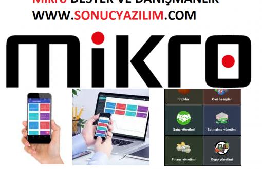 mikro el terminali-mikro danışmanlık-demo talebi-mikro devir işlemleri-mikro servisi-mikro programı güncelleme-mikro fly demo- Mikro Kalite Kontrol Yönetimi