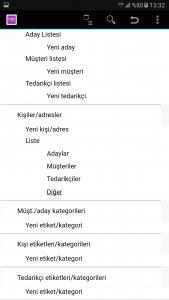 Mikro Android yazılım,eta android,logo android,nebim android,nebim crm,logo crm,eta crm