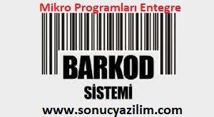 Mikro Barkod Takibi-Mikro Tekstil Kumaş Barkod Takibi