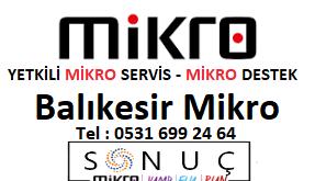 mikro satış