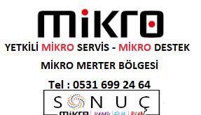 mikro destek Merter-mikro merter