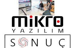 Mikro Destek Telekonferans Sistemi